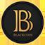 Blackcoin logo